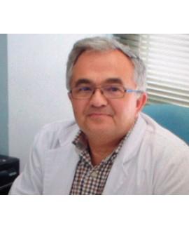 Dr. Antonio Lara Padrón