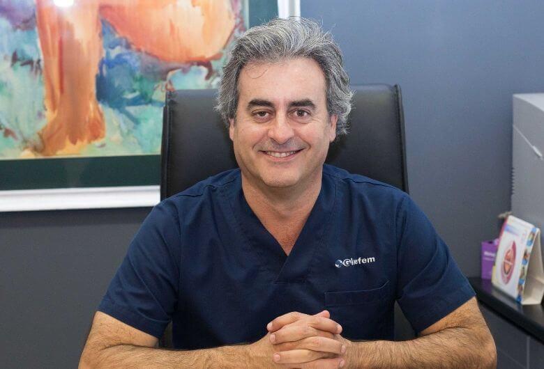 Dr Alfonso Quesada Ginefem