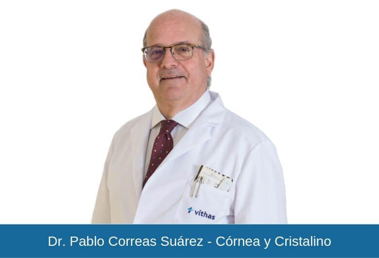 Dr. Pablo Correas - Vithas Eurocanarias Instituto Oftalmológico 269