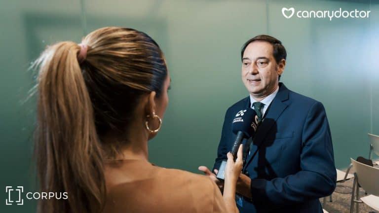 Corpus - Dr. Muiños y RTVC