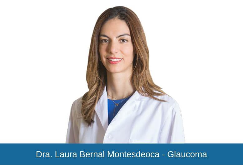 Dra. Laura Bernal - Vithas Eurocanarias Instituto Oftalmológico 269