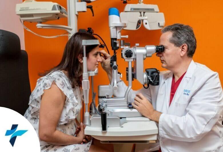 Vithas Eurocanarias Instituto Oftalmológico