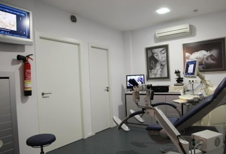 Consulta médica Ginefem Tenerife