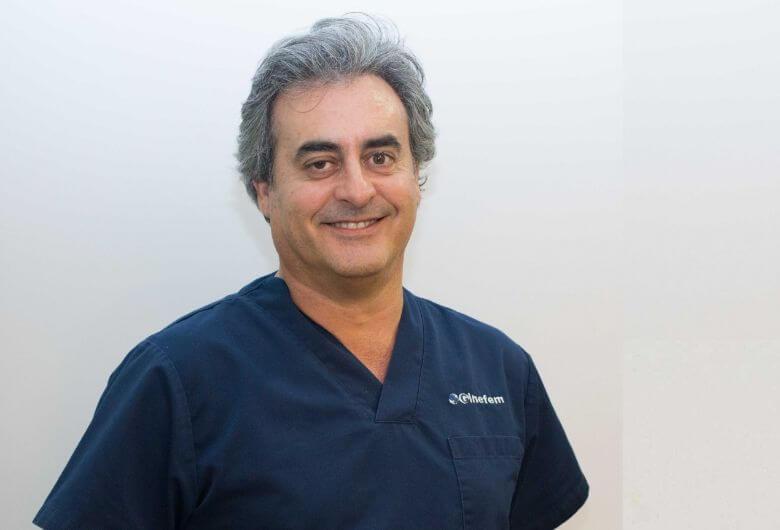 Dr. Alfonso Quesada Ginefem