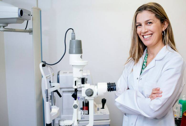 Dra. Cecilia Rodríguez Luna