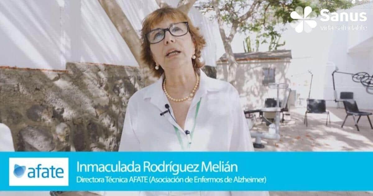 AFATE Asociación Enfermos Alzheimer de Tenerife