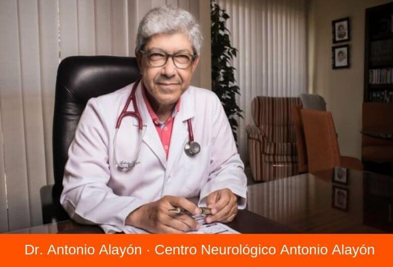 THIS Tenerife Dr.Alayon