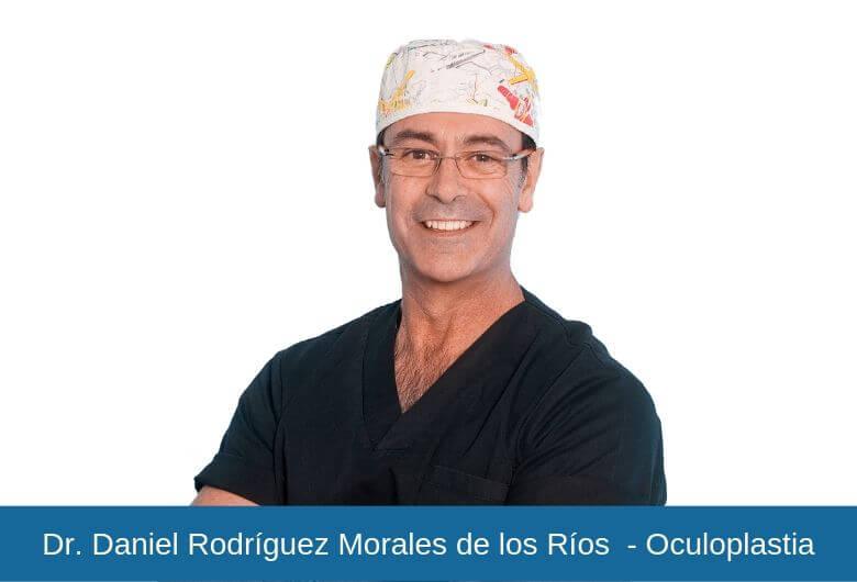 Vithas Eurocanarias Instituto Oftalmológico - Dr. Daniel Rodríguez
