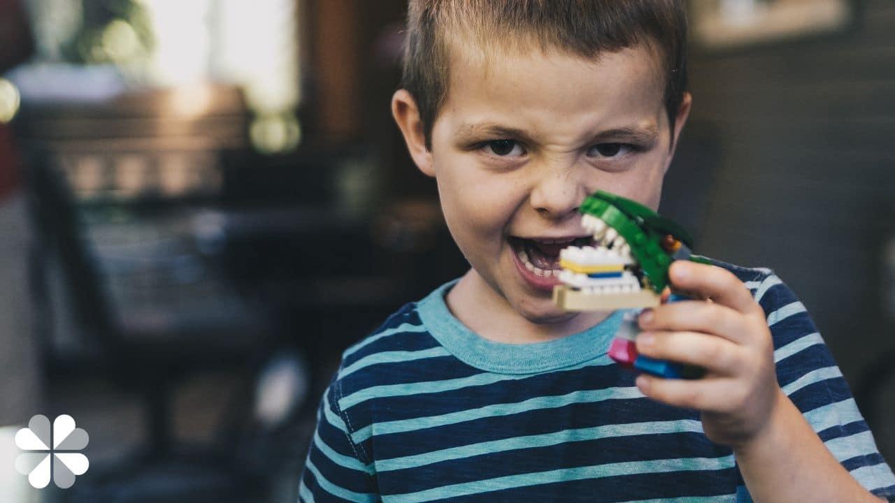 Mitos y verdades higiene dental infantil Sanus