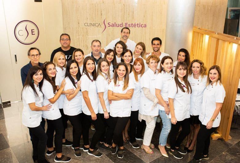 Clínica Salud Estética Tenerife 2020