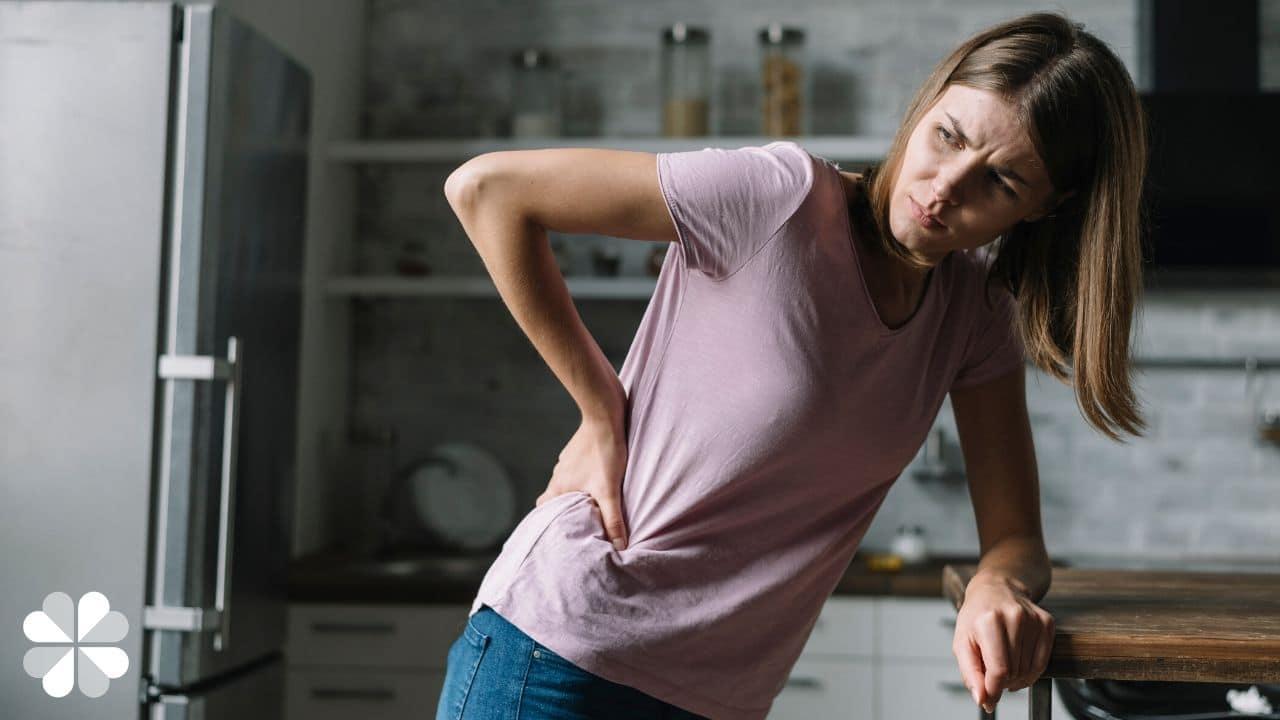 Dolor de espalda sanus