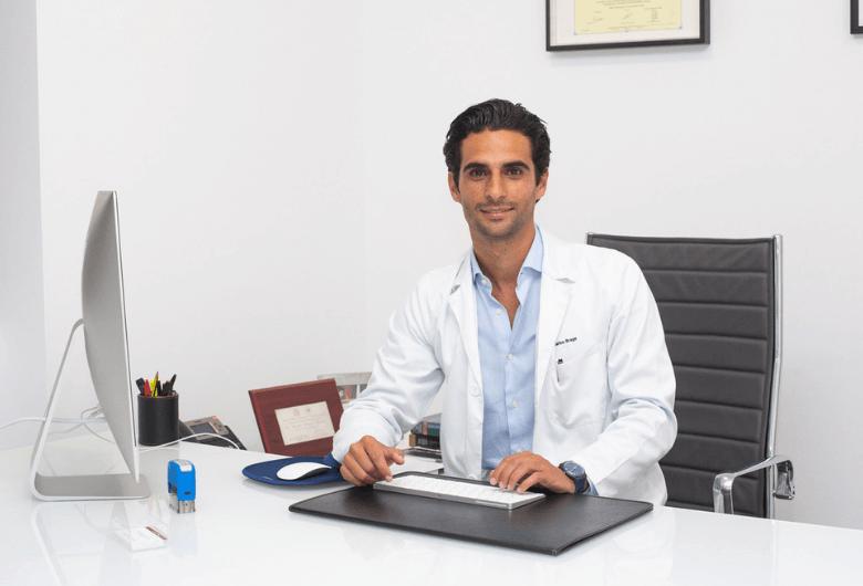Dr Carlos Brage Tenerife