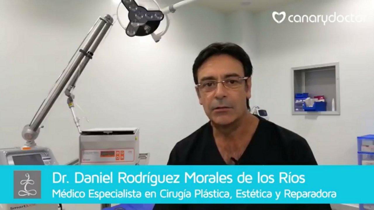 Nanofat en Las Palmas - Tratamiento para eliminar las ojeras