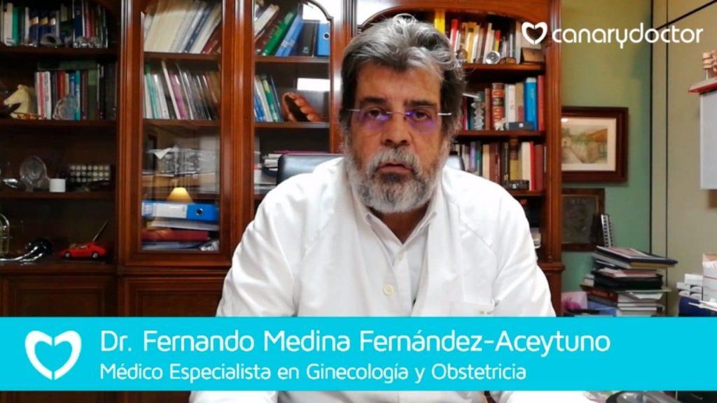 Endometriosis en Las Palmas - ¿Cuál es su tratamiento?