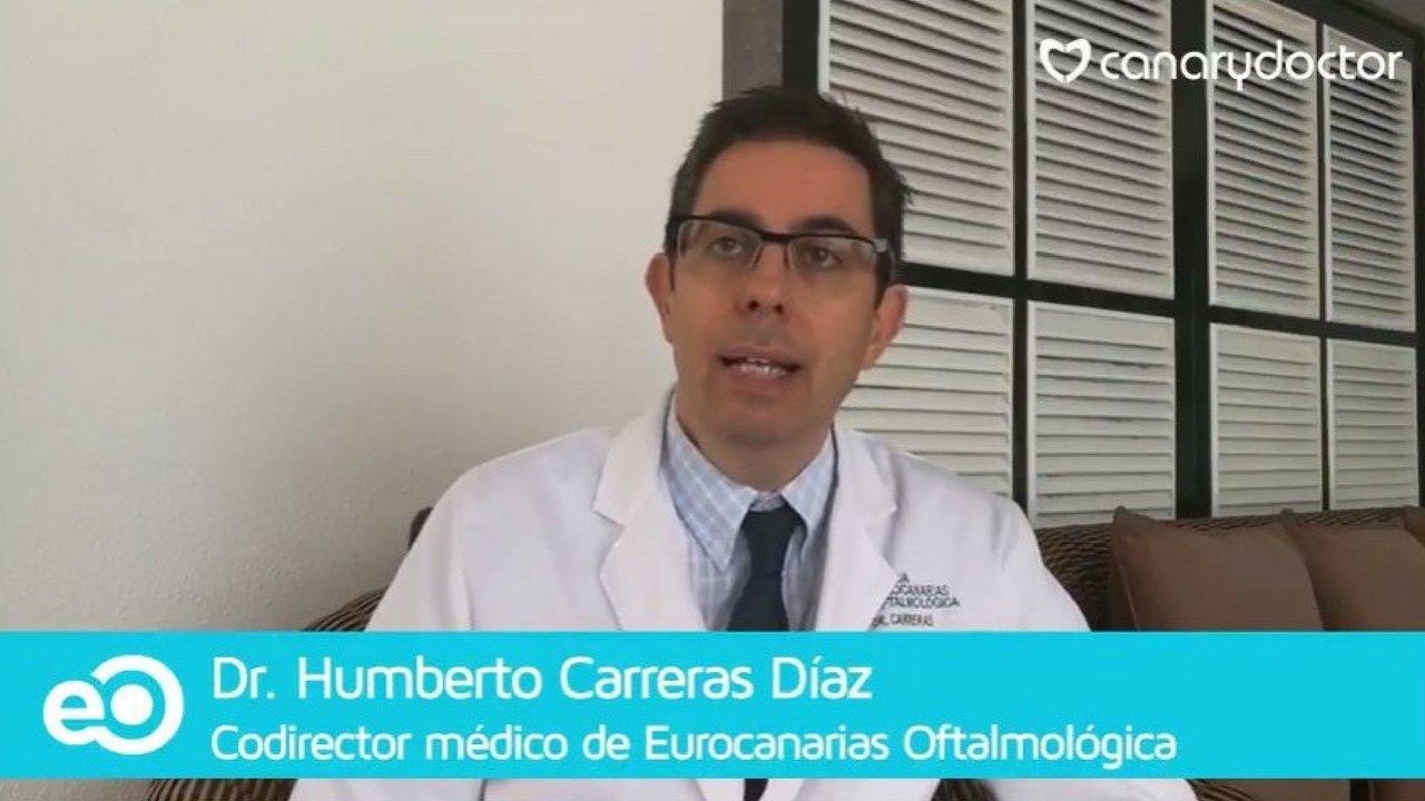 Novedades en el tratamiento y cirugía de las cataratas