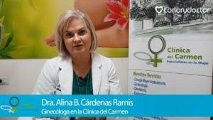 Ligadura de trompas en Las Palmas - Reserva en Clínica del Carmen