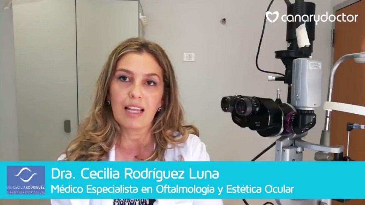Oculoplastia en Canarias