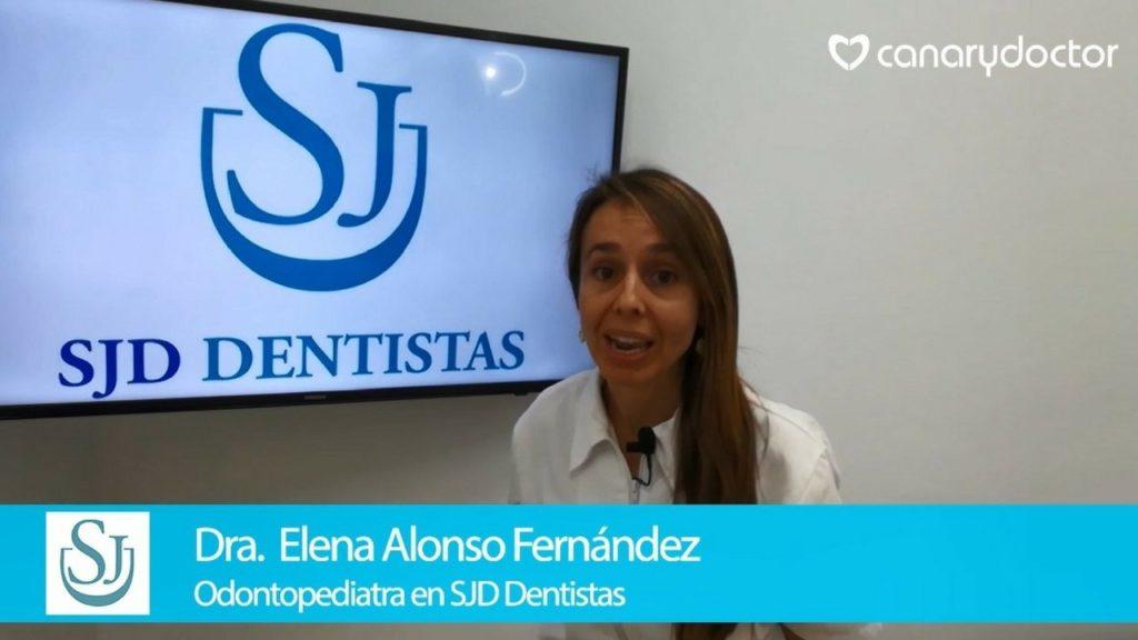 Odontopediatra en Tenerife - Salud oral de los niños