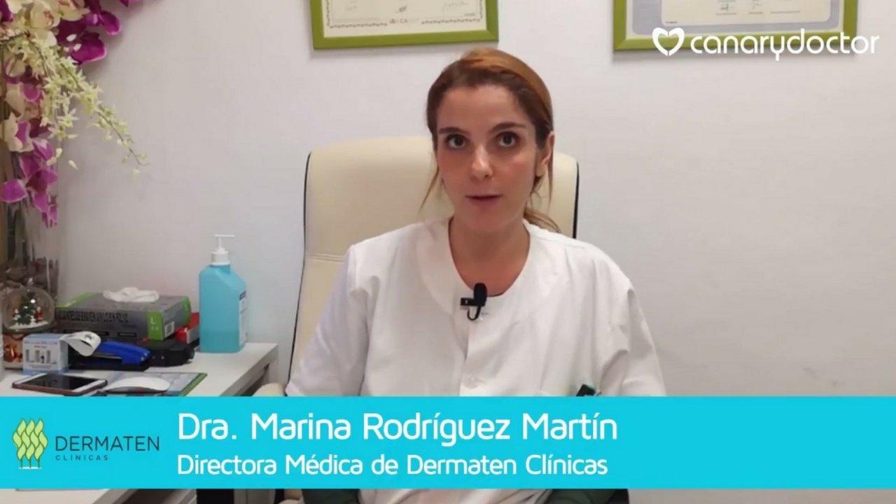 dermatología estética