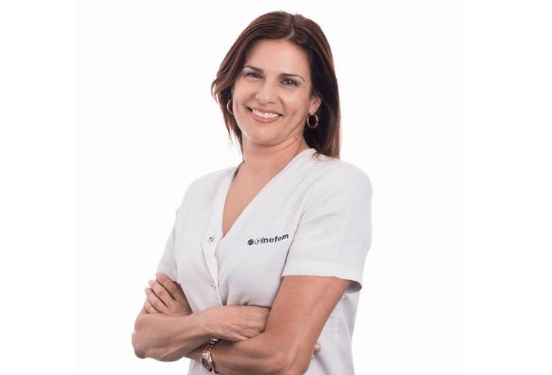 Dra Rgez Zurita Ginefem