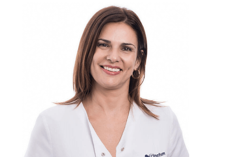 Dra Rodríguez Zurita Ginefem