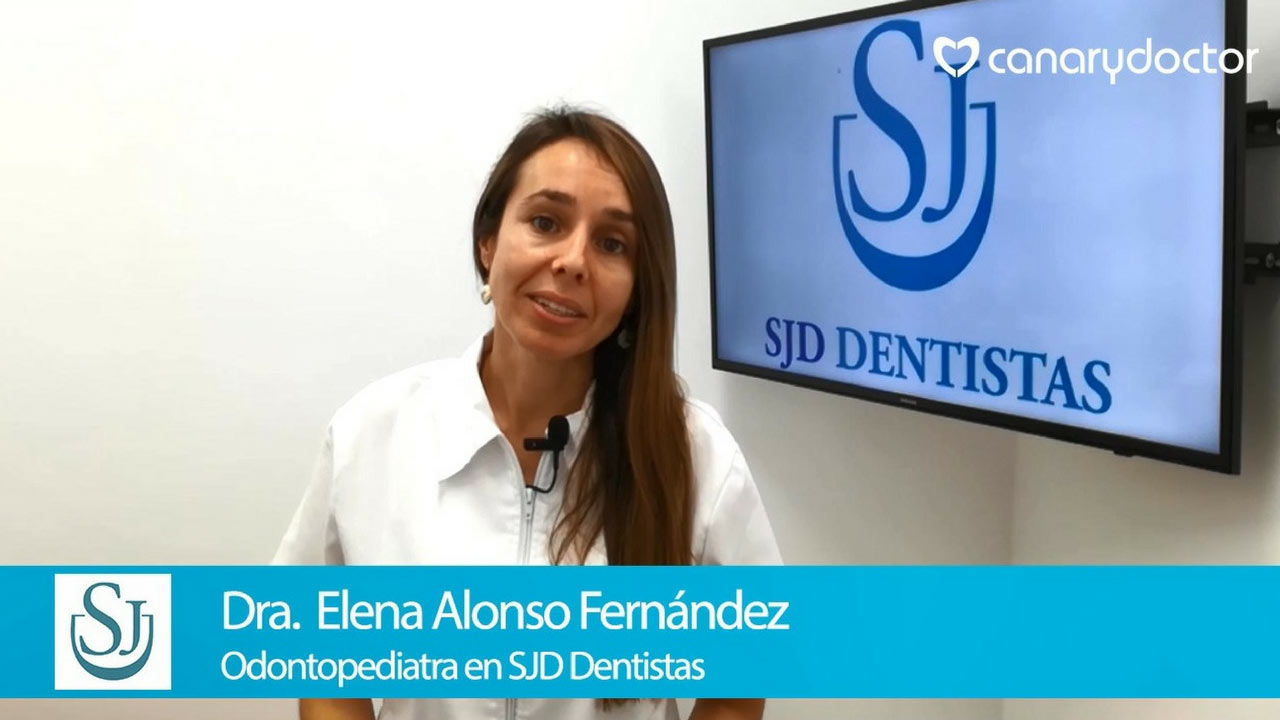 Pediatric Dentistry in Tenerife