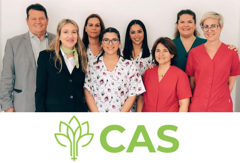 Equipo Médico CAS Fertilidad