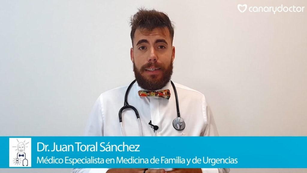 Water sports injuries - Dr. Juan Toral Sánchez