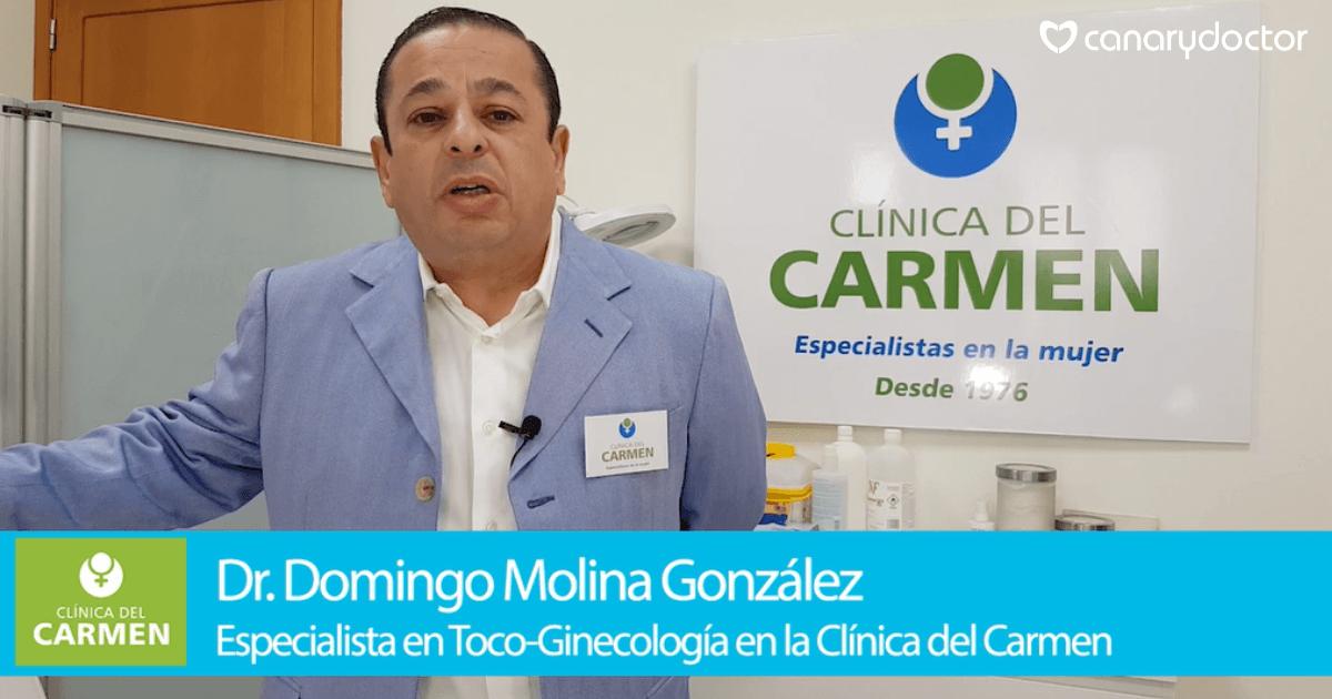 Miomas Clínica del Carmen Las Palmas