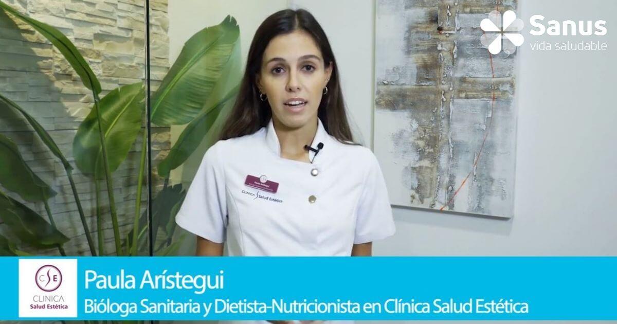 Nutricion en Tenerife Clinica Salud Estetica