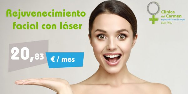 Facial Rejuvenation with Laser