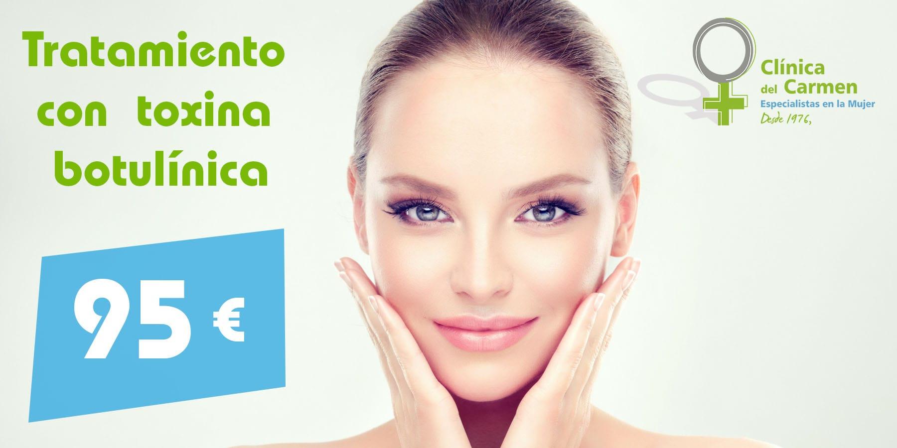 Rejuvenecimiento Facial con Toxina Botulínica