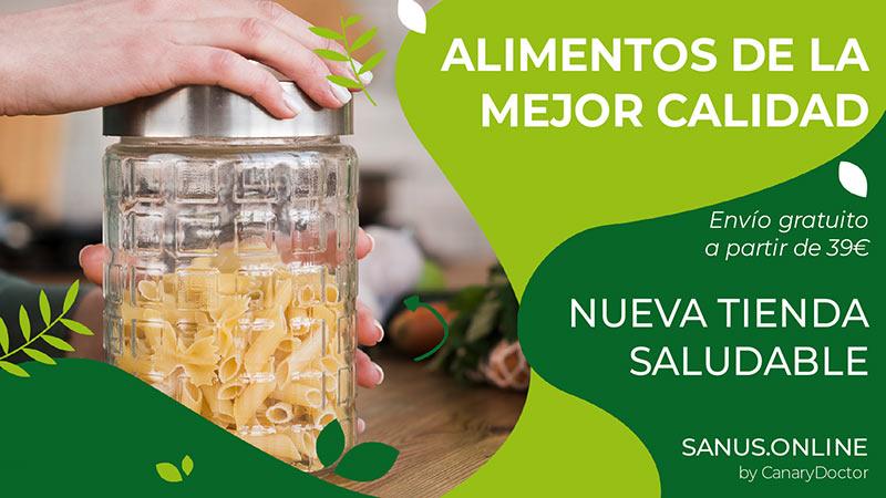 Sanus Online Canarias
