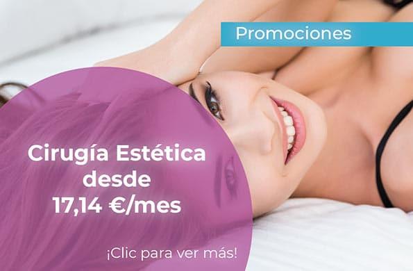 Cirugía Estética - Promociones