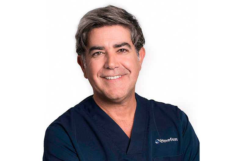 Ginefem - Dr. Francisco Montesdeoca
