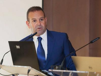 Javier Rodríguez, MD, PhD, FEBO