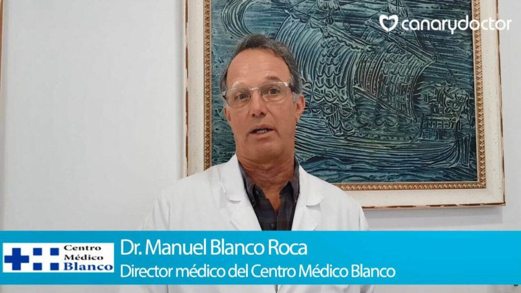 Reconocimiento médico de buceo en Las Palmas de Gran Canaria
