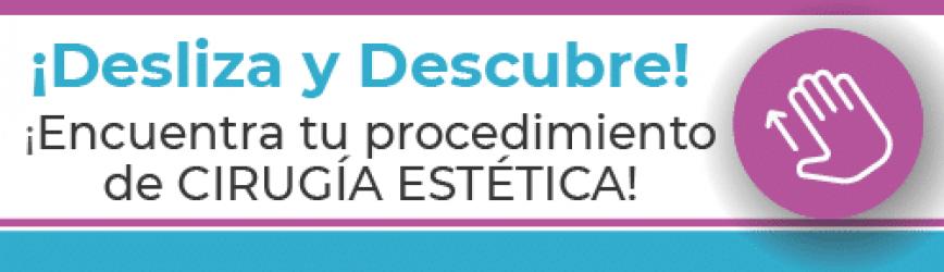 Promociones en Cirugía Estética