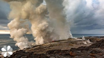 BLOG_SANUS_Portada_¿Por qué los gases volcánicos pueden ser perjudiciales para la salud