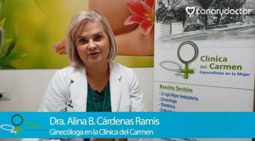 Tubal ligation in Las Palmas - Book at Clínica del Carmen