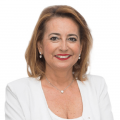 Foto perfil Dra Hortensia Garcia Robayna