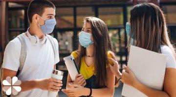 Importancia de la responsabilidad social de los jóvenes en el control de la pandemia en Canarias_www.canarydoctor.com