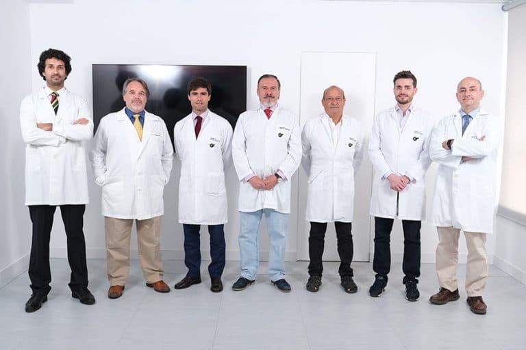 Equipo Gabinete Urológico