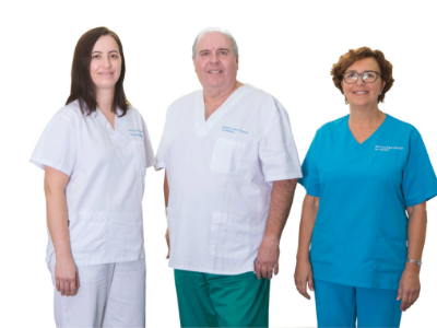 Equipo Médico Dr. Padrón Las Palmas
