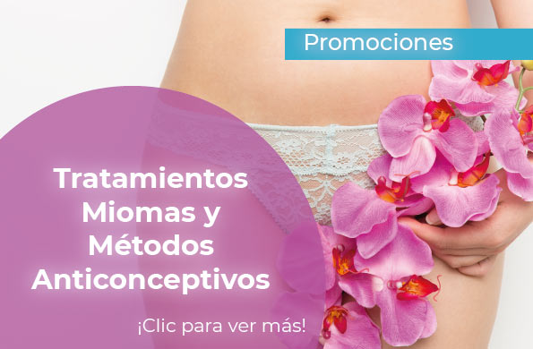 Gynecology - Promotions