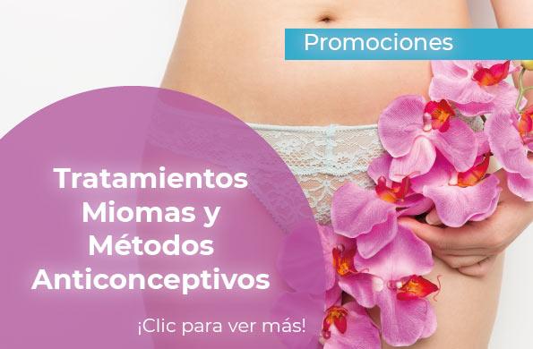 Ginecologia - Promociones