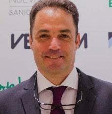 D. Luis M. Gutiérrez Medina