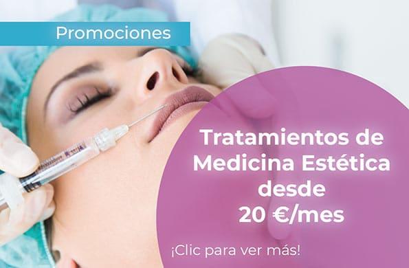 Medicina Estética - Promociones