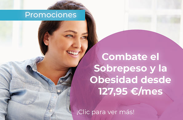 Obesity - Promotions