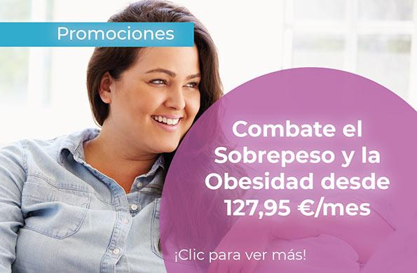 Obesidad - Promociones
